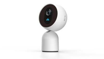 Momentum's 1080P HD Resolution Robbi Smart Home Wi-Fi Camera Is Now Available at Walmart.com and Walmart Stores Nationwide