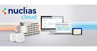 D-Link's Nuclias cloud-managed solutions are perfect for MSPs, VARs, security integrators, and more.