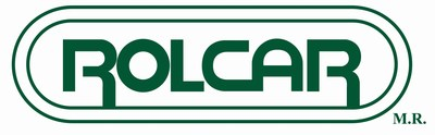 Rolcar logo (PRNewsfoto/Rolcar)