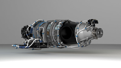 Introducing the new Pratt & Whitney PT6 E-Series engine. It is the first turboprop engine in general aviation to offer a dual-channel integrated electronic propeller and engine control system, pushing innovation to a new level.