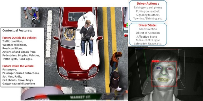 The Emotional AI technology is designed for the next generation of vehicles that will better integrate the promise of advanced technology with an enhanced driving experience, and is available for commercialization.