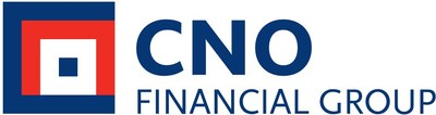 (PRNewsfoto/CNO Financial Group)