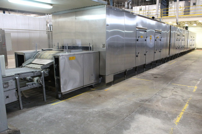 Paragon Processing Drying Services