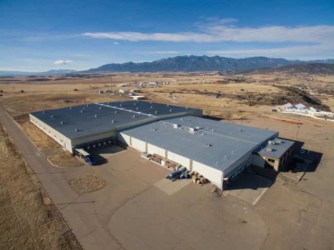 Paragon Processing - the largest hemp processing and climate-controlled storage facility currently operating in the U.S.