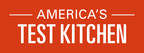 America's Test Kitchen Celebrates 20th Anniversary with Special Collection of 20 Years of Foolproof Recipes for Home Cooks, All-New Holiday Special, First-Ever Kids Club and More