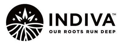 Logo: Indiva Limited (CNW Group/Indiva Limited)
