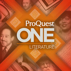 Introducing ProQuest One™ Literature: A New Destination for Modern Literary Studies