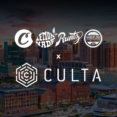 Even more of the world's best-selling, most in-demand cannabis varieties are coming to Maryland patients through a deeper partnership between two leading bi-coastal brands: Oakland-based Cookies Enterprises, and leading Maryland cultivator and retailer Culta.