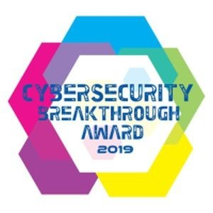 "Pcysys Earns 2019 ""CyberSecurity Breakthrough"" Award"