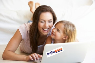 Top UK mummy Influencers report published by InfluBase