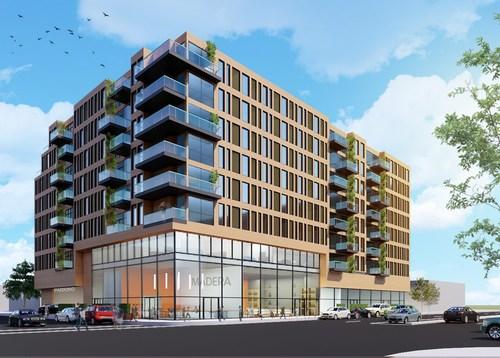 Rendering courtesy AEDIS Architecture