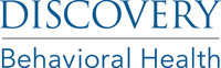 Discovery Behavioral Health Logo (PRNewsfoto/Discovery Behavioral Health)