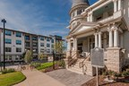 Embrey Partners Receives Merit Award For Fort Worth Multifamily Project