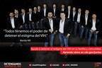 Banda MS joins a campaign to halt the stigma of HIV among Latinos