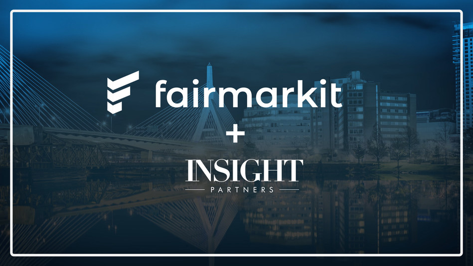 Fairmarkit and Insight Venture Partners collaborate to disrupt the procurement industry
