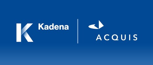 Kadena, the first blockchain technology company to come out of JP Morgan's Blockchain Center for Excellence, today announced that it has signed a partnership with Acquis Consulting, a global consulting firm specializing in strategy and implementation for global Fortune 500 companies.