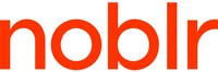 Noblr Logo (PRNewsfoto/Noblr, Inc.)