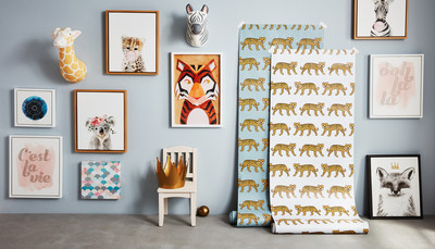 BED BATH & BEYOND® INTRODUCES FIRST-EVER CHILDREN'S PRIVATE LABEL HOME FURNISHINGS BRAND: MARMALADE™