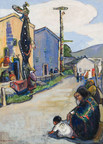 Pablo Picasso and Emily Carr masterpieces take the Heffel auction stage