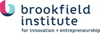 Brookfield Institute for Innovation + Entrepreneurship logo (CNW Group/Brookfield Institute for Innovation + Entrepreneurship)