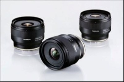 The new Tamron lenses share the ability to get remarkably close to your subject. Minimum focusing distances less than six inches and magnification ratios up to 1:2 provide endless creative possibilities when composing shots. Additionally, the lenses include fast and quiet OSD stepping motors and are compatible with many of the focusing features of Sony cameras.