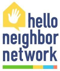Hello Neighbor Network logo