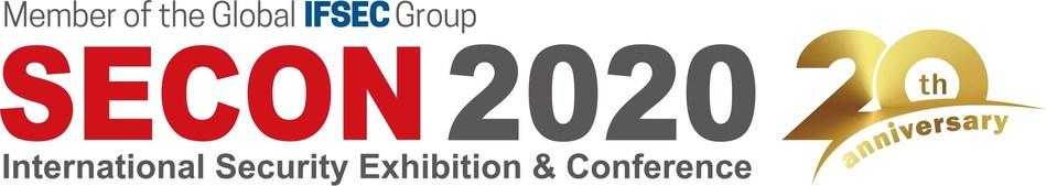 SECON 2020 Event Logo