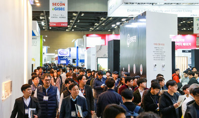 Experience the current security trend, advanced security products, technologies, and ideas from across the globe at SECON 2020