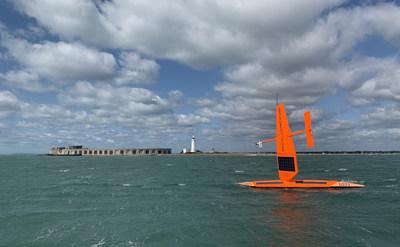 Saildrone, Inc. completa primer cruce no tripulado y autónomo del océano Atlántico de este a oeste