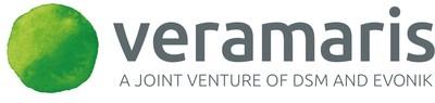Veramaris V.O.F. logo (PRNewsfoto/Veramaris V.O.F.)