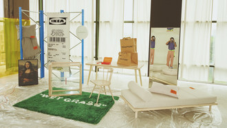 IKEA and Virgil Abloh Launch MARKERAD (CNW Group/IKEA Canada)