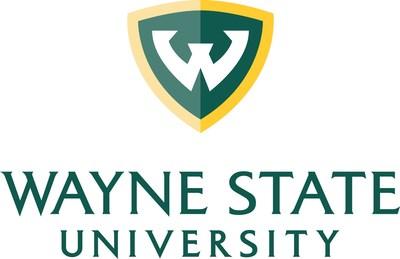 WSU Logo (PRNewsfoto/Wayne State University)