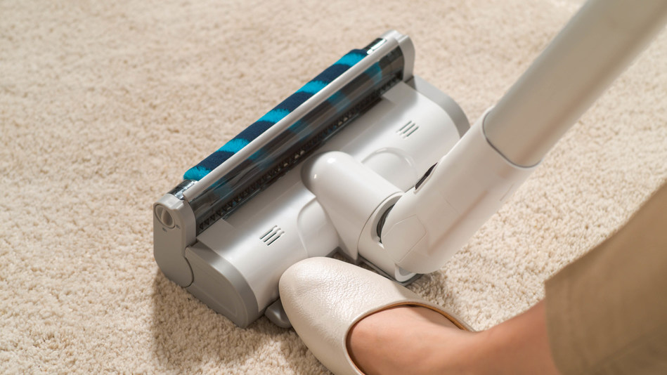 RAYCOP's new Omni Power UV+ Cordless Vacuum offers industry-leading suction, making it one of the most powerful motors used in a cordless vacuum.