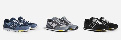 the newest new balance shoes
