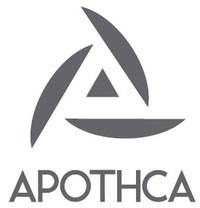 Apothca Logo (PRNewsfoto/Apothca, Inc.)