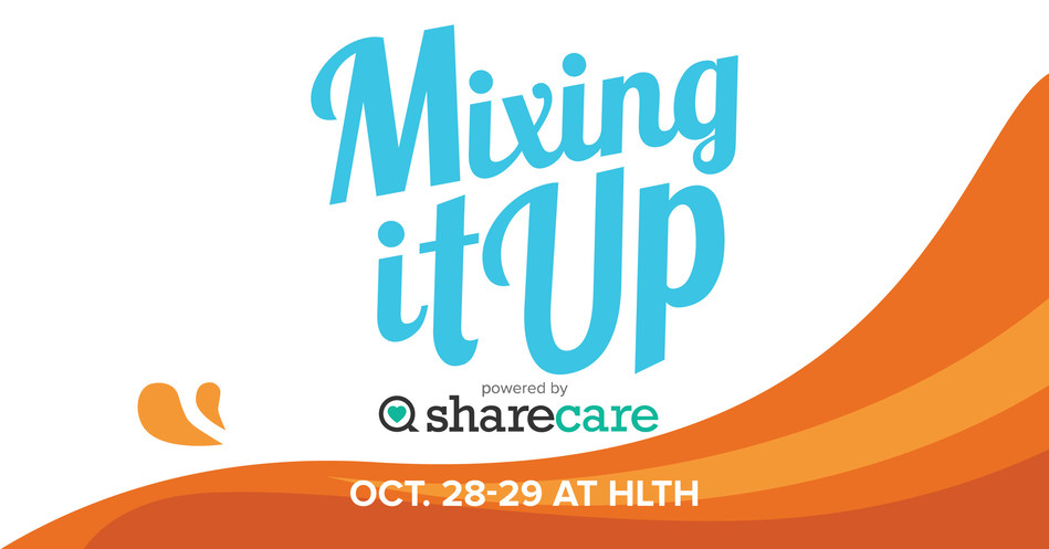 HLTH Matters: Mixing It Up will feature interviews with noted luminaries across the health continuum, taped live at HLTH in Las Vegas on Oct. 28-29, 2019.