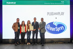 Ocean Spray Partners with Plug and Play, the World's Largest Global Innovation Platform
