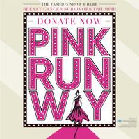 Pink Runway 2019