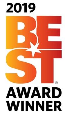 Deltek Receives the Prestigious BEST Award from ATD