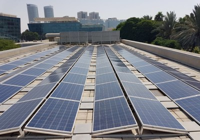 Phanes Group Selects Huawei Smart PV Solution to Power the Largest Distributed Solar Project in UAE