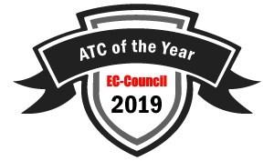 EC- Council ATC of the Year Award 2019