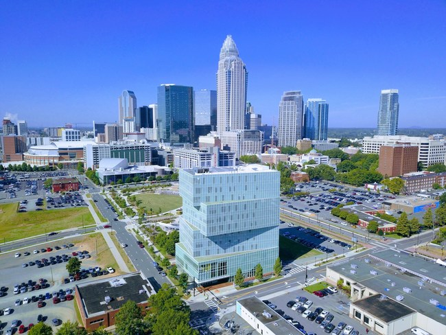 , UNC Charlotte and Trilogy Education Launch FinTech Boot Camp to Expand Digital Skills of Charlotte's Banking Sector, Blockcast.cc- Blockchain, DLT, Crypto News