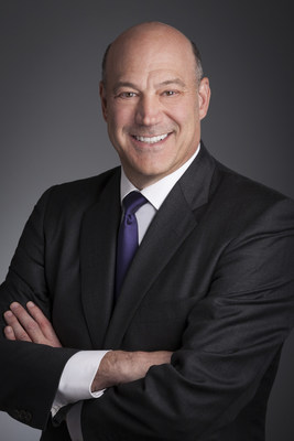 Gary Cohn, former Director of the U.S. National Economic Council and former President and Chief Operating Officer of Goldman Sachs