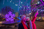 A Blue Ridge Mountain Holiday: Traditions, Both New And Old, Shine Bright In Asheville