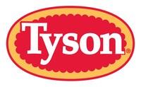 Tyson® Brand Logo (PRNewsfoto/Tyson Brand)