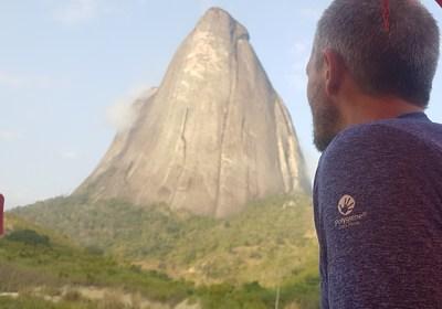 Polygiene e parceira brasileira Conquista Montanhismo lançam coleção de camisetas