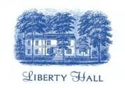 (PRNewsfoto/Liberty Hall Museum)