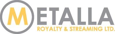 Metalla Royalty (CNW Group/Metalla Royalty and Streaming Ltd.)
