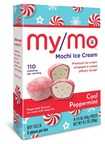 My/Mo Mochi Unveils Cool Peppermint Flavor Just In Time to Make Every Holiday Wish Come True