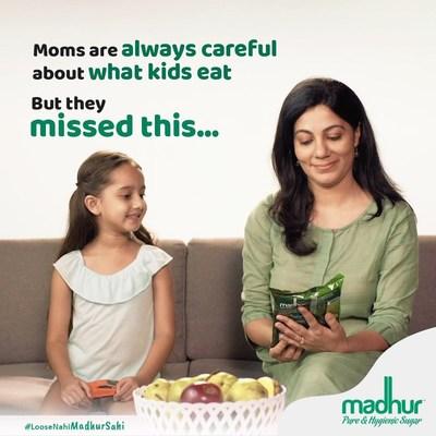 Loose Nahi Madhur Sahi Sugar